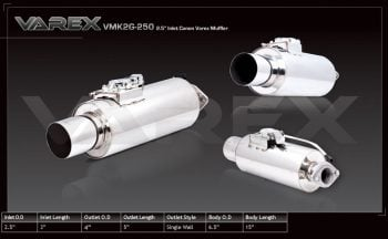 VMK2G-250