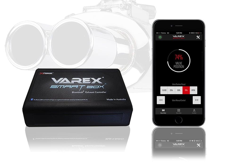 VAREX Smart Box - XFORCE AUSTRALIA